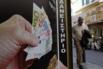 Kriza Grčka