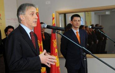 Miodrag Lekić, Darko Pajović