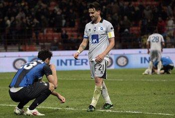 Inter, Ranokja