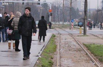 Sarajevo, štrajk