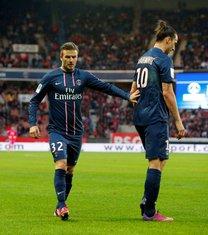 Bekam i Ibrahimović