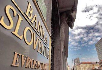 Slovenija banke