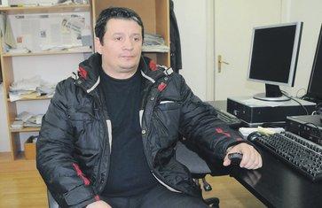 Aleksandar Dragić