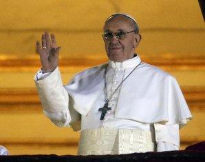 Papa Bergoljo