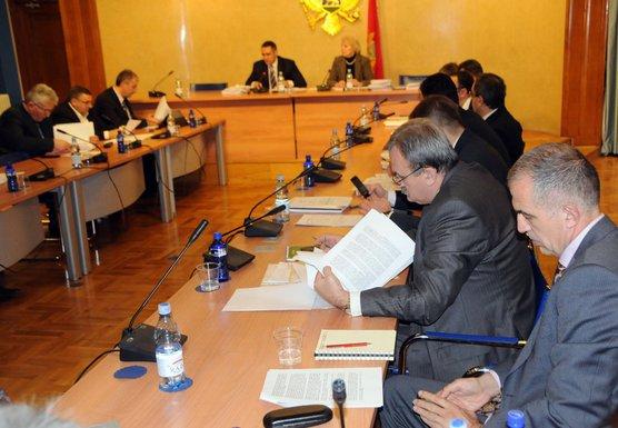 Odbor za ekonomiju