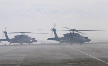 helikopteri SAD