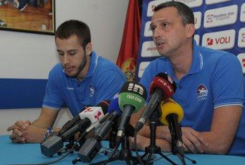Mihailović i Radonjić