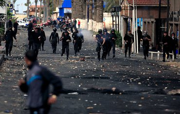 Egipat, protesti