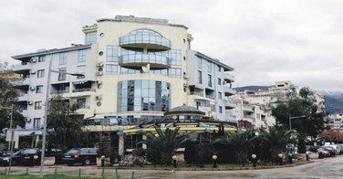 zgrada Škerović
