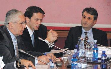 Odbor za bezbjednost