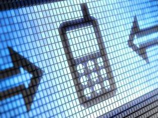 mobilni telefon, mobilni operater