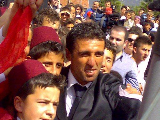 Hakan Šukur