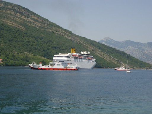 Brodovi Boka