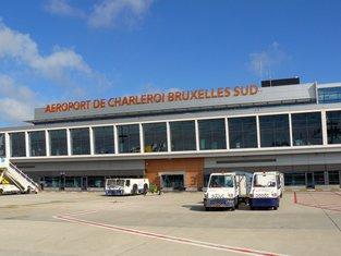 Šarlroa aerodrom