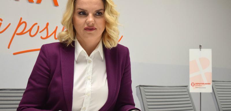 Kneževićeve tvrdnje nepotkrijepljene činjenicama: Ana Golubović