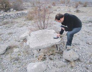 arheologija, Podgorica