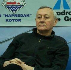 Nikola Jevremović