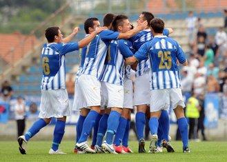 Fudbaleri Sutjeske