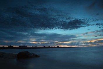jezero Viktorija