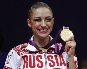 Jevgenija Kanajeva