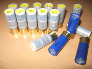 Lovačka municija