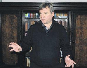 Igor Stijović