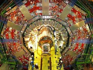 CERN-ova laboratorija u Ženevi 2