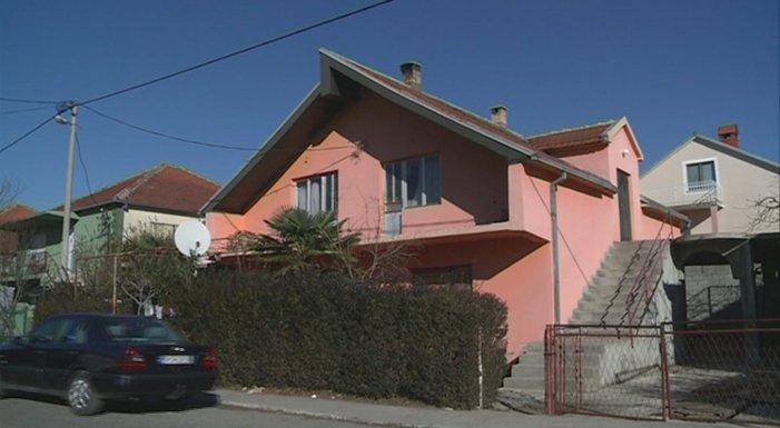 Ubistvo Konik, Mjesto ubistva Podgorica, Konik, Podgorica