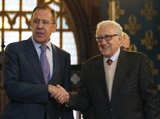 Brahimi i Lavrov