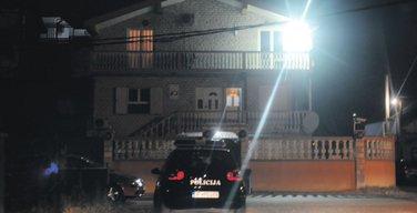 kuća Aca Šakovića
