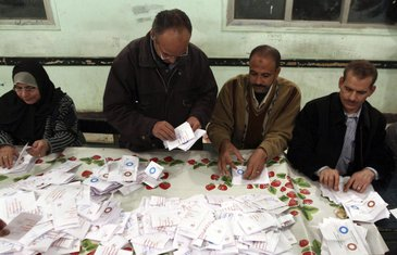 Egipat referendum