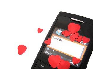 Ljubav, telefon