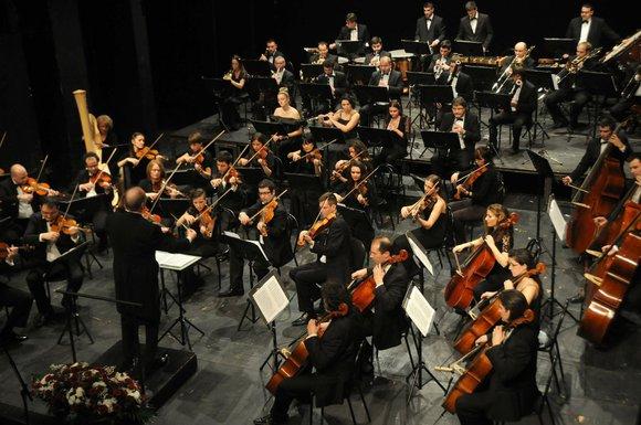 koncert, CNP