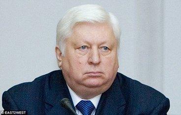 Vladimir Trofimov