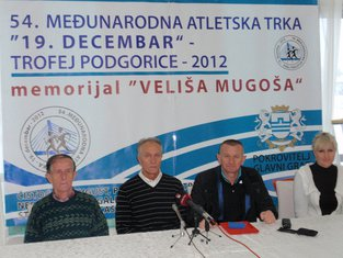 Press atletika