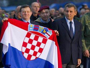 Ante Gotovina, Mladen Markač