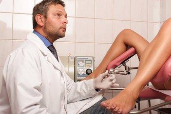 ginekolog, ginekološki pregled