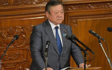 Jošitaka Sakurada