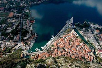 Kotorska svakodnevnica, Kotor