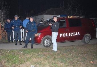 Policija Vijesti