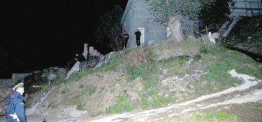 Mjesto ubistva Vojislava Vujovića