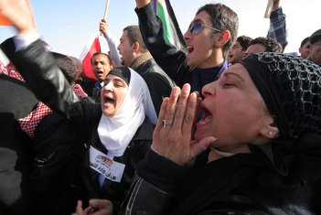 Protesti u Jordanu