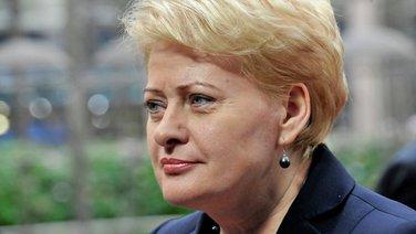 Litvanija izbori