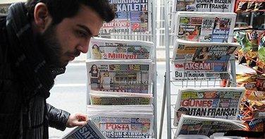 Novinari Turska