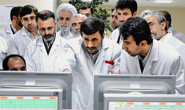 Sajber rat Iran