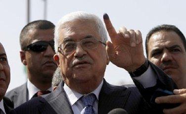 Mahmud Abaz, Fatah