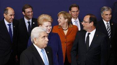 Samit EU