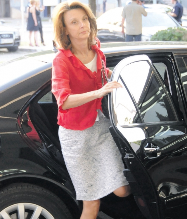 Milica Pejanović-Đurišić