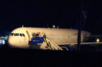 Turska, Sirijski avion
