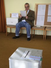 Češka izbori